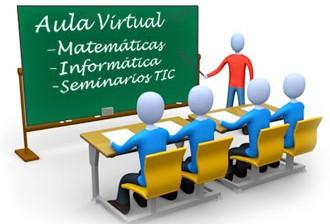 Aula virtual de informatica